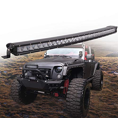 BMPUG 30inch CREE Curved LED Light Bar