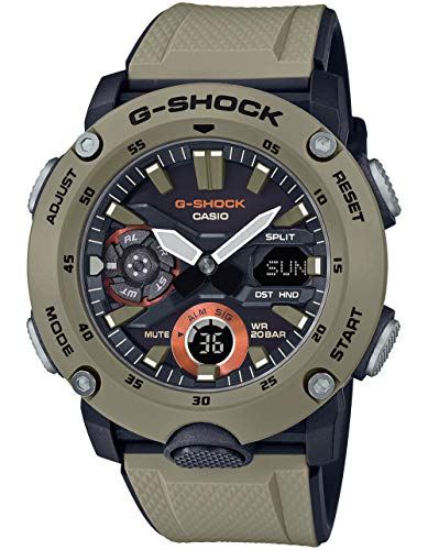 Men's Casio G-Shock Analog-Digital GA-2000
