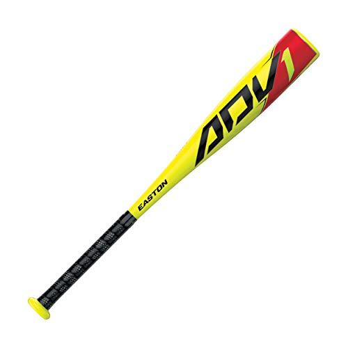 EASTON ADV1 -13 USA Youth Kids Tee Ball Baseball Bat
